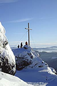 Skigebiet Silberberg Bodenmais