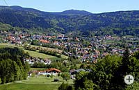 Urlaub in Bodenmais Bayer. Wald